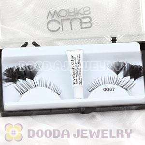 Fashion Black Feather False Eyelash Wholesale