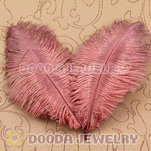 Grizzly Plumes Big Flake Ostrich Feather Hair Extensions Wholesale