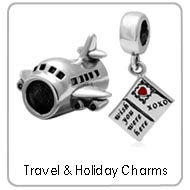 travel charms